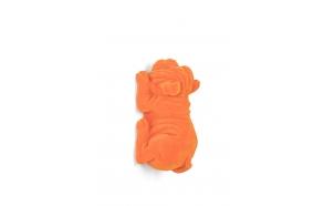 koriste-lamppu Devilish Bulldog Orange