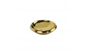 Creavit pesuallas pöytätasolle, kulta, 45 cm