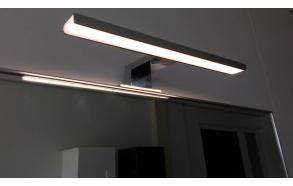 LED kylpyhuonevalaisin Tigris 300 mm
