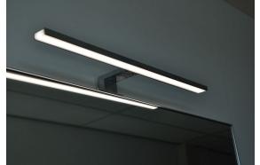 LED kylpyhuonevalaisin Tigris 500 mm