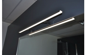 LED kylpyhuonevalaisin Tigris 800 mm