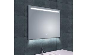 "LED peili Ambi 1, himmennettävä, ""antifog"", 800x600 mm"
