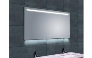"LED peili Ambi 1, himmennettävä, ""antifog"", 1200x600 mm"