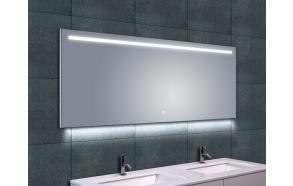 "LED peili Ambi 1, himmennettävä, ""antifog"", 1600x600 mm"