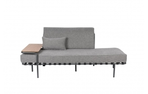 sohva Star harmaa
