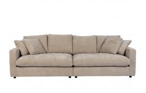 Sohva Sense 3-Seater Nature Soft