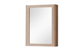 peilikaappi Interia Piano, 50x69x14 cm, tammi