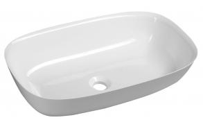 Pesuallas Interia Reiko, 600x360x152mm, valkoinen