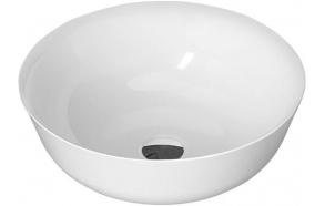 Malja-allas Interia Singa, 410x150mm, valkoinen
