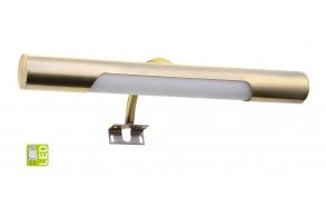 ANDREA LED valaisin 5W, 284x32x134mm, pronssi