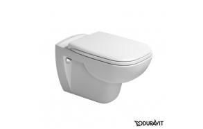 seinä-wc-istuin Duravit D-code