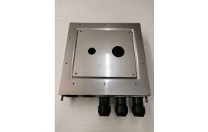 Joramark asennuskotelo BOX300 Porta&Bini 23117
