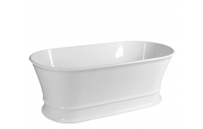 Kylpyamme Interia Delonix, 309l, 1700x840x615mm