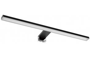 ESTHER 2 LED valaisin, 6W, 500x14x107mm, musta
