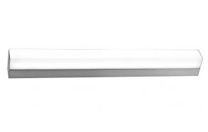PANGI LED seinälamppu 600mm, 12W, 230V, kromi