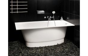 kivimassa kylpyamme Uno Grande