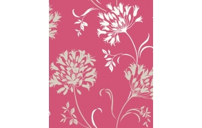 Accents Agapanthus Pink