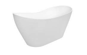 kylpyamme Interia Vilya, 170 l, 1600 x 710 mm