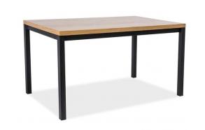 ruokapöytä San Remo 150x90 cm + jalat
