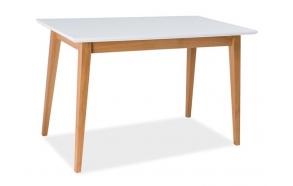 ruokapöytä Nordic, 120x68 cm