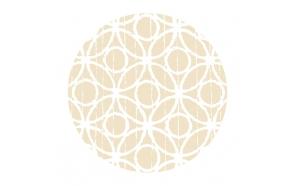 koristelevy Kerasan Damask Geometrie