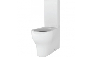 wc-istuin Kerasan K09 3, 3/6l kaksoishuuhtelu