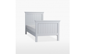 korkeakehyksinen sänky (90x200 cm)