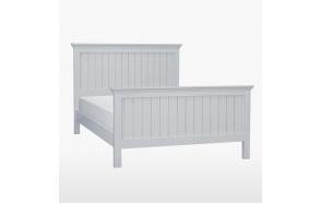 korkeakehyksinen sänky (160x200 cm)