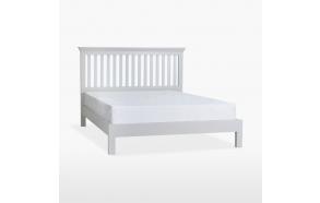 matalakehyksinen sänky (160x200 cm)