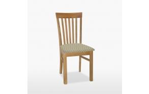 kangaspehmustettu tuoli Elizabeth