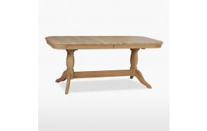 jatkettava soikea ruokapöytä Lamont 180/230 cm