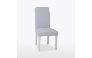 kangaspehmusteinen tuoli Tammi