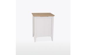 pieni pyykkilaatikko