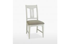 kangaspäällysteinen tuoli Vermont