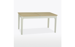 jatkettava ruokapöytä 150/200 cm