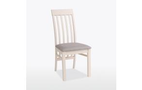 tuoli Savona, nahkapehmusteinen