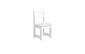 """tuoli """"Baby"""", valkoinen"""