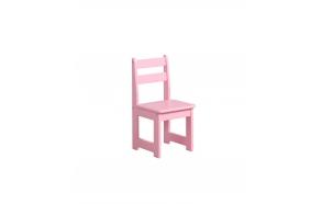 """tuoli """"Baby"""", pinkki"""