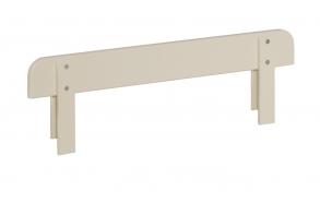 turvatuki sängylle (140x70, 160x70), beige