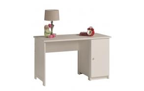 kirjoituspöytä, beige