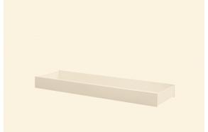 sänkylaatikko 200x120/140 cm, beige