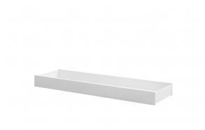 sänkylaatikko 200x120/140 cm, valkoinen