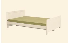 sänky Blanco, 200x120 cm, beige