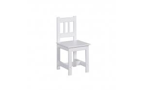 """tuoli """"Junior"""", valkoinen"""
