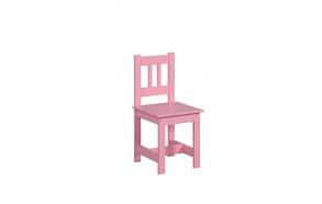 "tuoli ""Junior"", pinkki"