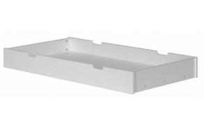 sänkylaatikko Calmo, 120x60 cm, harmaa