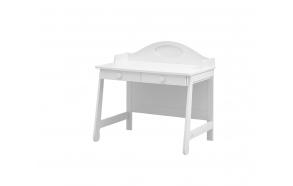 kirjoituspöytä Parole, valkoinen
