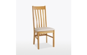 nahkapäällysteinen tuoli Wigan
