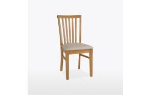 nahkapäällysteinen tuoli Olivia
