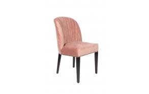 tuoli Cassidy, pink clay